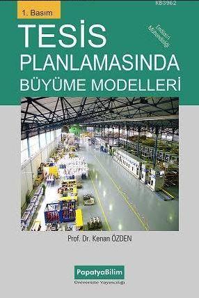 Tesis Planlamasında Büyüme Modelleri
