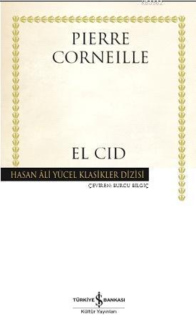 El Cid - Ciltli