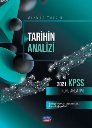 2021 KPSS Tarihin Analizi Konu Anlatımı