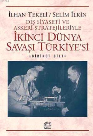 İkinci Dünya Savaşı Türkiyesi 1