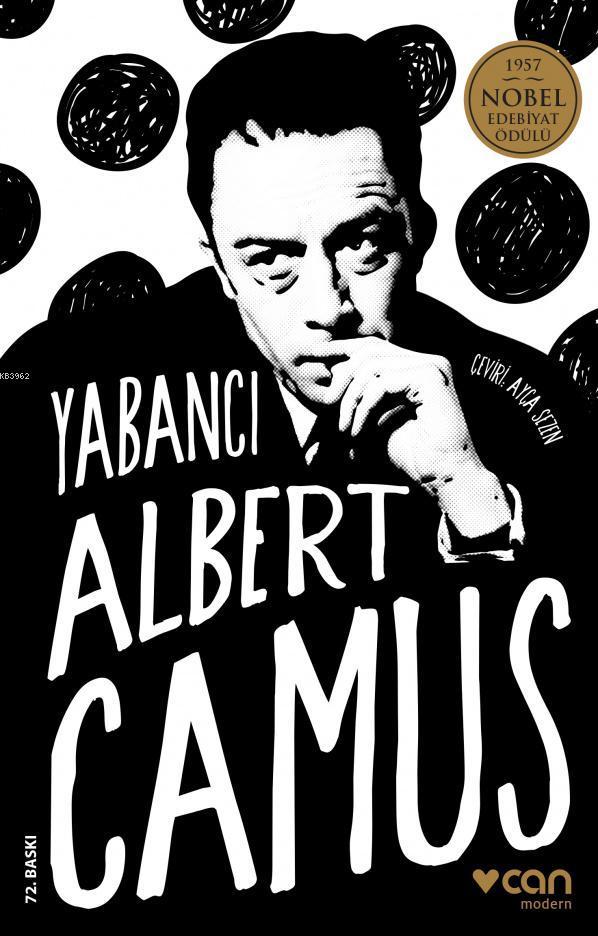 Yabancı; 1957 Nobel Edebiyat Ödülü