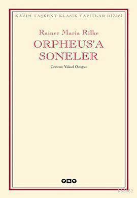 Orpheusa Soneler
