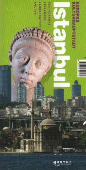 Europas Kulturhauptstadt Istanbul