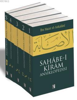 Sahabe-i Kiram Ansiklopedisi (5 Cilt)