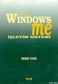 Windows Me; İşletim Sistemi