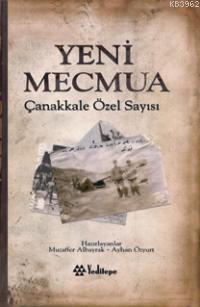 Yeni Mecmua; Çanakkale Özel Sayısı