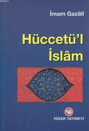 Hüccetü'l İslam