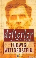 Defterler; 1914 - 1916
