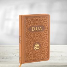DUA (Evrâd-ı Şerîfe) Büyük Boy Arapça+Türkçe - Taba