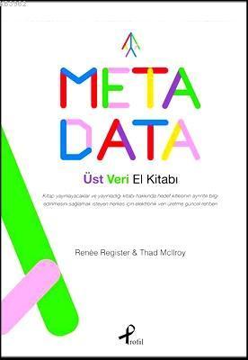 Meta Data Üst Veri El Kitabı