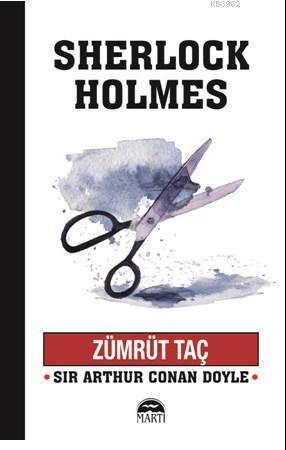 Zümrüt Taç; Sherlock Holmes Serisi