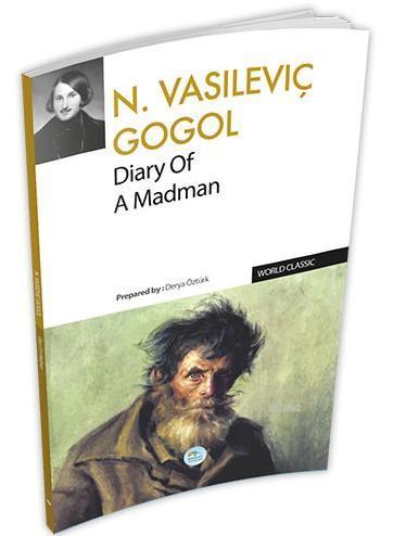 Diary Of A Madman (İngilizce)