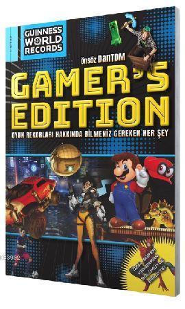 Guinness World Records Gamers Edition Oyun Rekorları Hakkında Bilmeniz Gereken Her Şey
