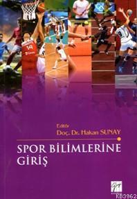 Spor Bilimlerine Giriş