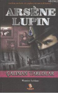 Arsene Lupin - Otuz Mezarlı Ada