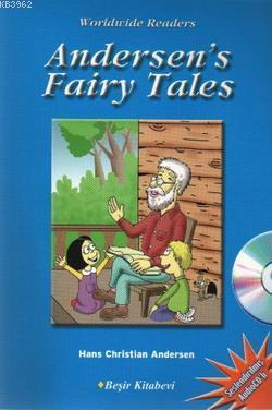 Andersen's Fairy Tales (Cd'li); Level 1