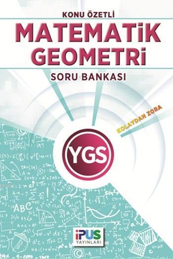 Konu Özetli Matematik Geometri Soru Bankası