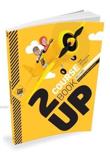 Speed Up Publishing Yayınları 2. Sınıf İngilizce Course Book Up Speed Up Publishing