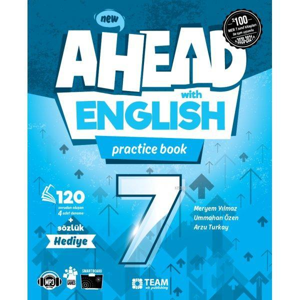 Team Elt 7. Sınıf Ahead Practice Book