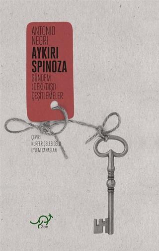 Aykırı Spinoza; Gündem (Deki / Dışı) Çeşitlemeler