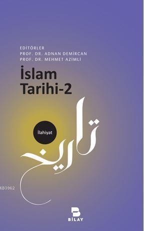 İslam Tarihi-2