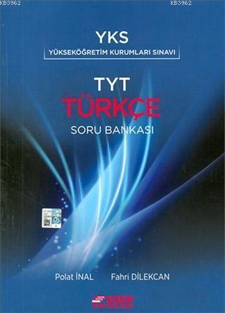 TYT Türkçe Soru Bankası (2019 YKS)