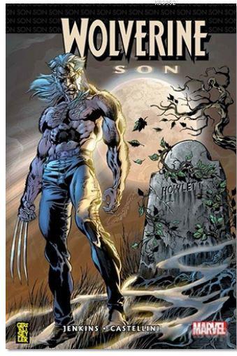 Wolverine - Son