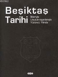Beşiktaş Tarihi (Ciltli)