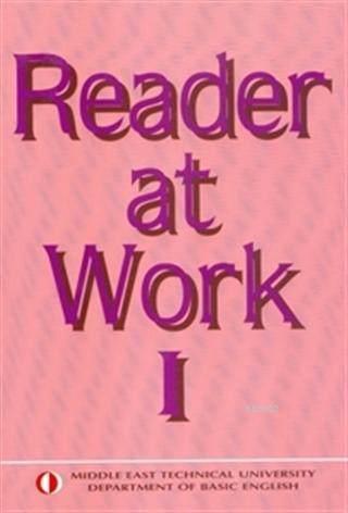 Reader at Work 1