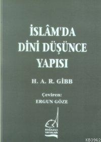 İslam'da Dini Düşünce Yapısı