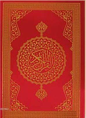 Kur'an-ı Kerim (Cami Boy)