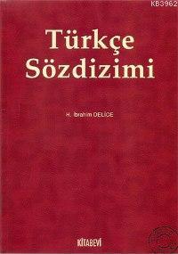 Türkçe Sözdizimi