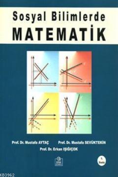Sosyal Bilimlerde Matematik