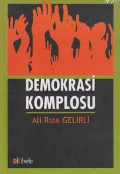 Demokrasi Komplosu