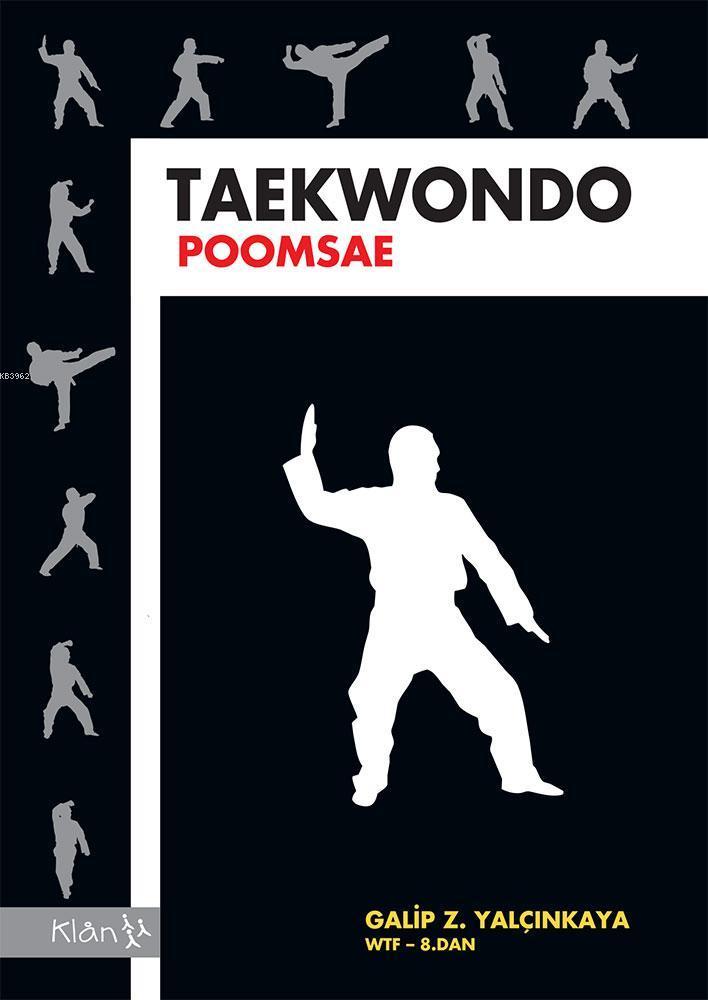 Taekwondo Poomsae; Cep Boy