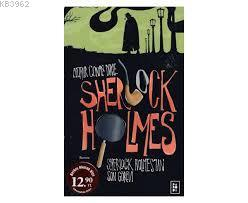 Sherlock Holmes 4/ Sherlock Holmes'un Son Görevi