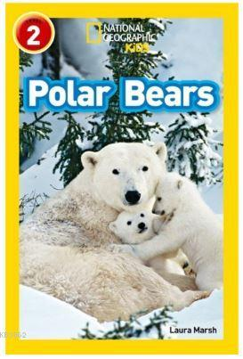 Polar Bears (Readers 2); National Geographic Kids