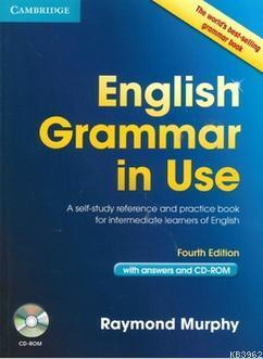 English Grammar In Use with Answers; CD-ROM User's Guide 4th edition