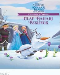 Olaf Baharı Bekliyor; Disney Karlar Ülkesi