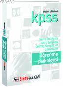 KPSS Öğrenme Psikolojisi Konu  Anlatımlı