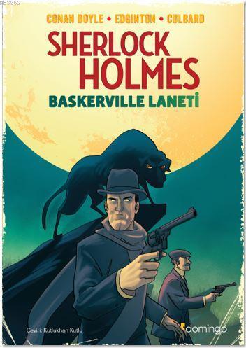 Baskerville Laneti; Bir Sherlock Holmes Çizgi Romanı