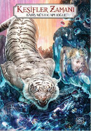 Keşifler Zamanı; Şamanlar Diyarı 2. Kitap