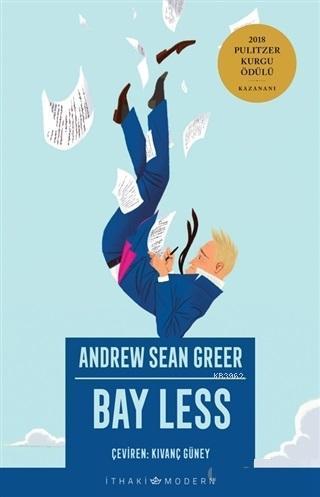 Bay Less; 2018 Pulitzer Kurgu Ödülü