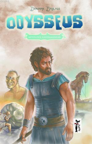 Odysseus; Mitolojik Kahramanlar