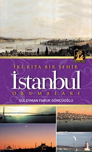 İki Kıta Bir Şehir İstanbul