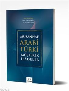 Musannaf ARABİ-TÜRKİ Müşterek İfadeler