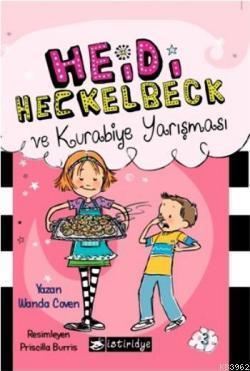 Heidi Heckelbeck ve Kurabiye Yarışması