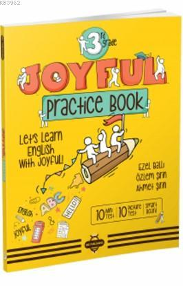 Arı Yayınları 3. Sınıf Joyful Practice Book Bee Publishing Arı