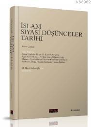 İslami Siyasi Düşünceler Tarihi