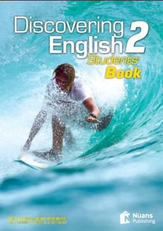 Discovering English 2 Students' Book